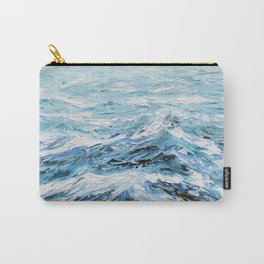 Spellbound Seas Carry-All Pouch