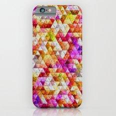 Pebble Rocks iPhone 6s Slim Case