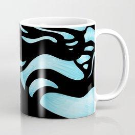 Blu Burry Coffee Mug