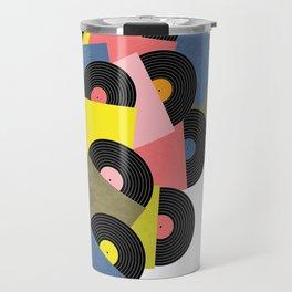 Untitled (Hi-Fidelity) Travel Mug
