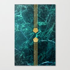 DecO CintUra Canvas Print