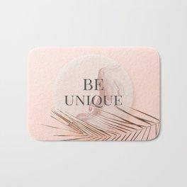 Be Unique Bath Mat