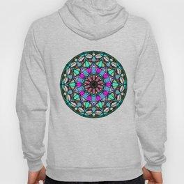 Meditation medallion. Hoody