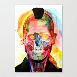 111217 Canvas Print