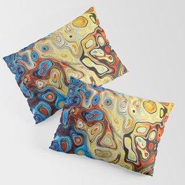 imagen abstract Pillow Sham