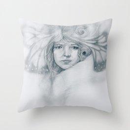 Selina Throw Pillow