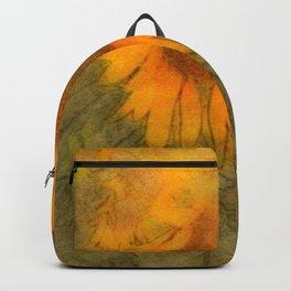 dreamy summer Backpack