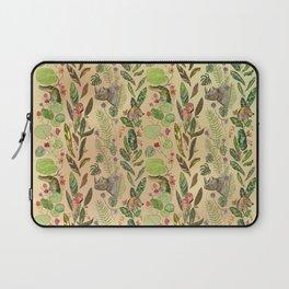 Jungle Totem Laptop Sleeve