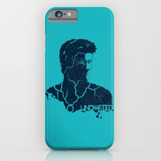 Uncharted Waters Slim Case iPhone 6