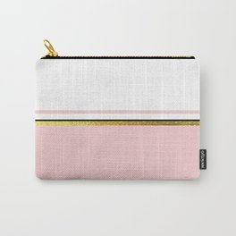 The Minimalist: Airy Carry-All Pouch