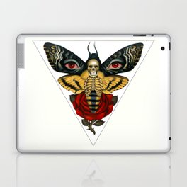 Death From Above Laptop & iPad Skin