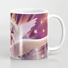 Andora: Drag Queen Riding a Unicorn Coffee Mug