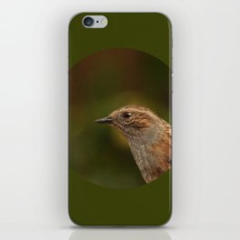 Woodland-Logo iPhone Skin