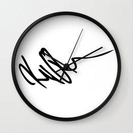 Sleeping With Sirens Wall Clock