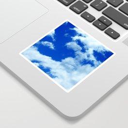 Bright Skies Sticker