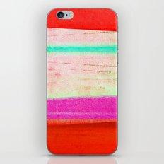 Lomo No.11 iPhone & iPod Skin