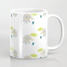 Rain Pattern Mug