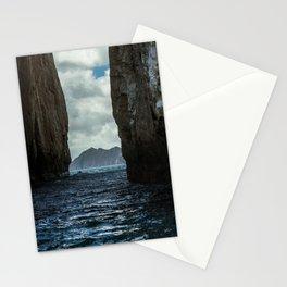 Kicker Rock Galapagos Stationery Cards