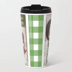 OK - by Diane Duda Travel Mug