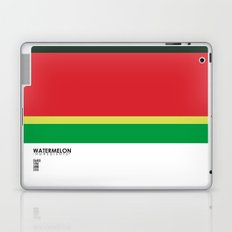 Pantone Fruit - Watermelon Laptop & iPad Skin