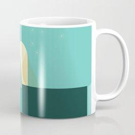 Door to the Moon Coffee Mug