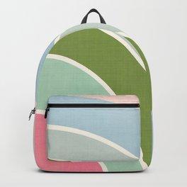 Sweet ripple Backpack