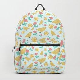 Little Birdie Backpack