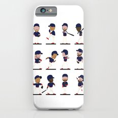 Cleveland Bobbleheads iPhone 6s Slim Case