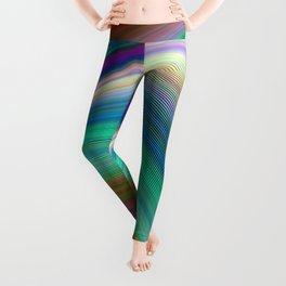 Colorful dream Leggings