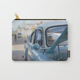 Cuba retro car Carry-All Pouch