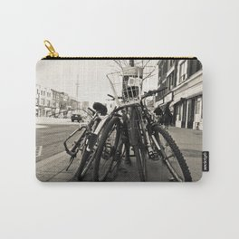 Cycle Toronto Carry-All Pouch