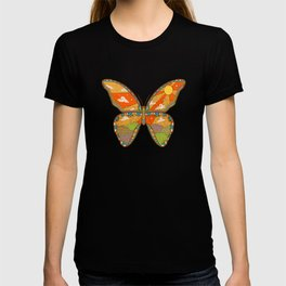 Butterfly Day T-shirt