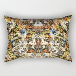 Reflecting Pollock 2 Rectangular Pillow