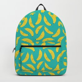 Happy Bananas Backpack