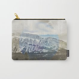 Tunnel Mountain Carry-All Pouch