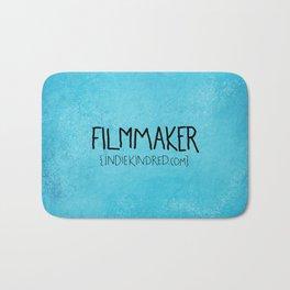 Filmmaker Bath Mat
