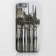 postcard iPhone 6s Slim Case