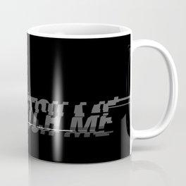 Glitch Me Coffee Mug