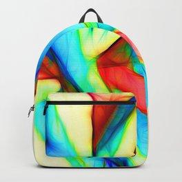 Womans`lap Backpack