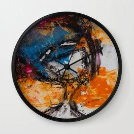 Expresión 09 Wall Clock