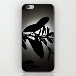 Lost in Moonlight iPhone Skin