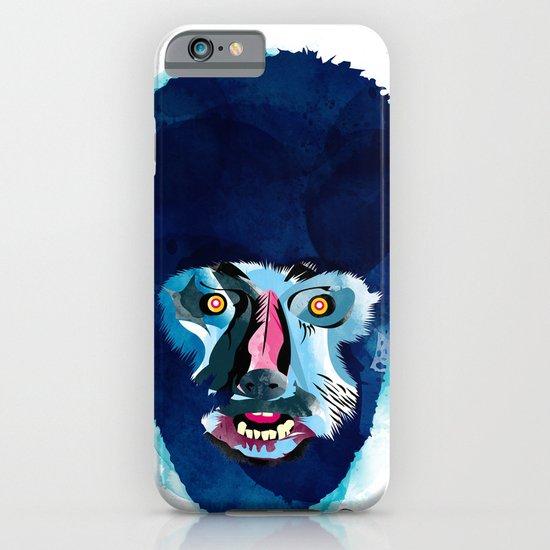 werewolf iPhone & iPod Case