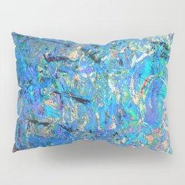 Coral Reef Pillow Sham
