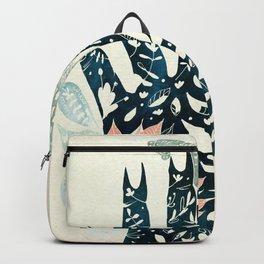 Free Backpack