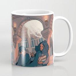 Teach Us Something Please! Coffee Mug