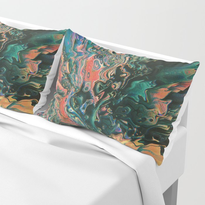 EPSETMCH Pillow Sham