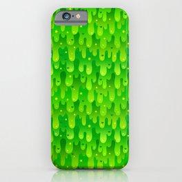 Radioactive Slime iPhone Case