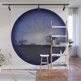 Celestial Clockwork Wall Mural