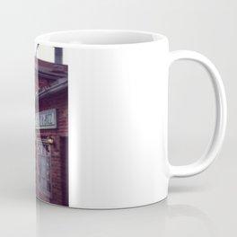 Blues Alley (Washington, DC) Coffee Mug