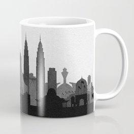 City Skylines: Kuala Lumpur Coffee Mug